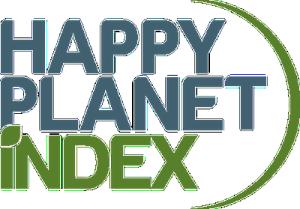 happy planet index vs. gdp
