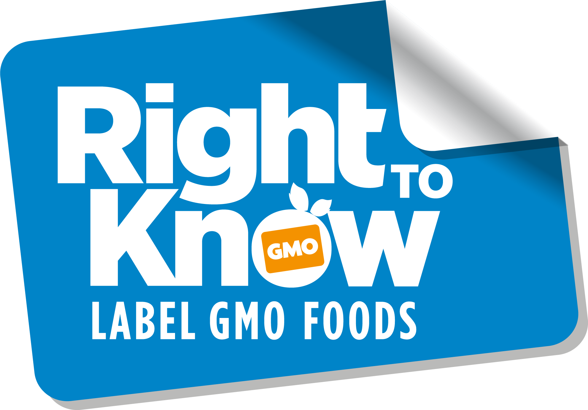 laws should be pass to label foods with genetically modified organisms A hot issue in recent years has been foods made from genetically modified organisms (gmo), and the biggest controversy surrounding genetically engineered (ge) foods is whether they should be labeled as a gmo product.
