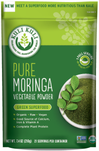 moringa good for men