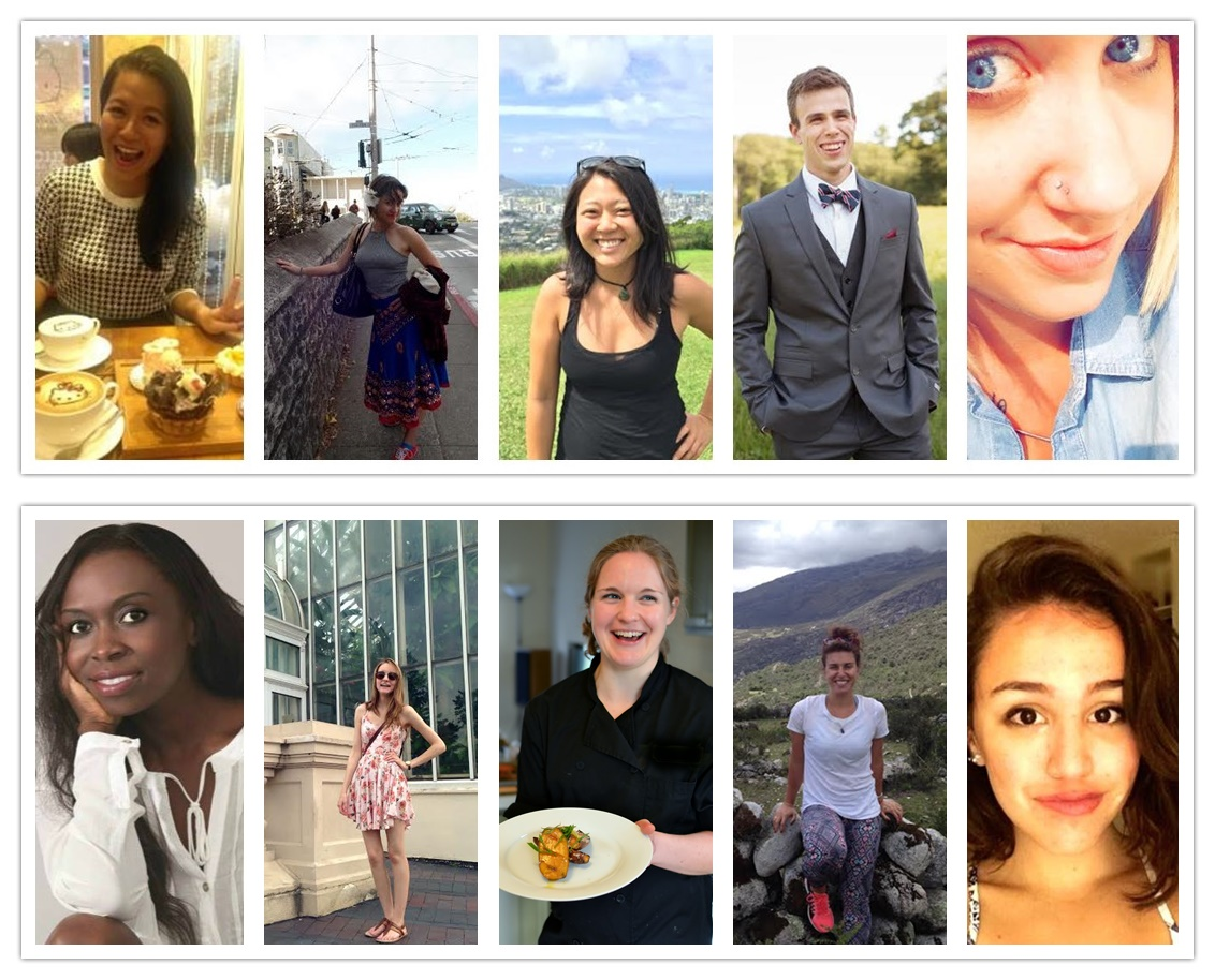 The Kuli Kuli Bloggers: Meet our Dream Team for 2016!