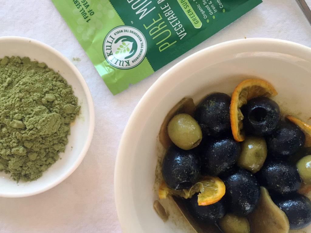olive setup2