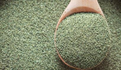 Image of Moringa Leaf Powder