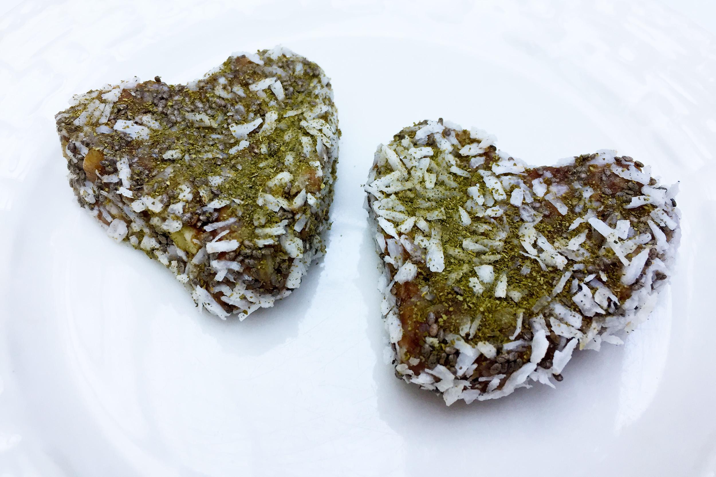 Chocolate Moringa Bliss Balls Kuli Kuli Foods