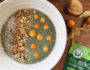moringa smoothie bowl