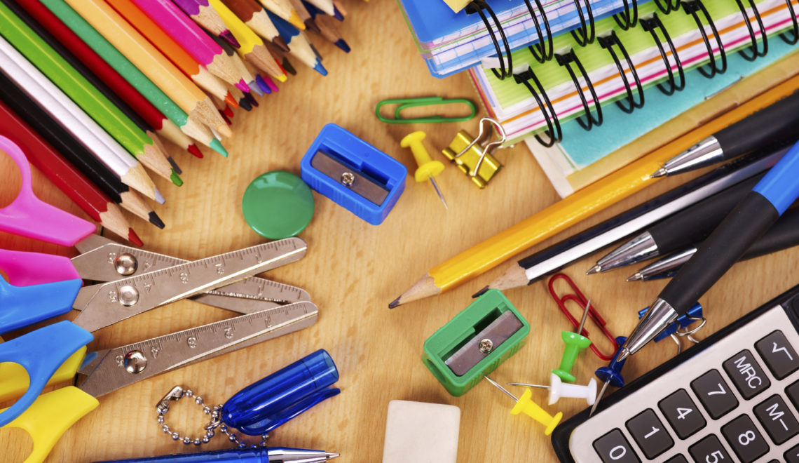 Back to School Sustainable Shopping Guide