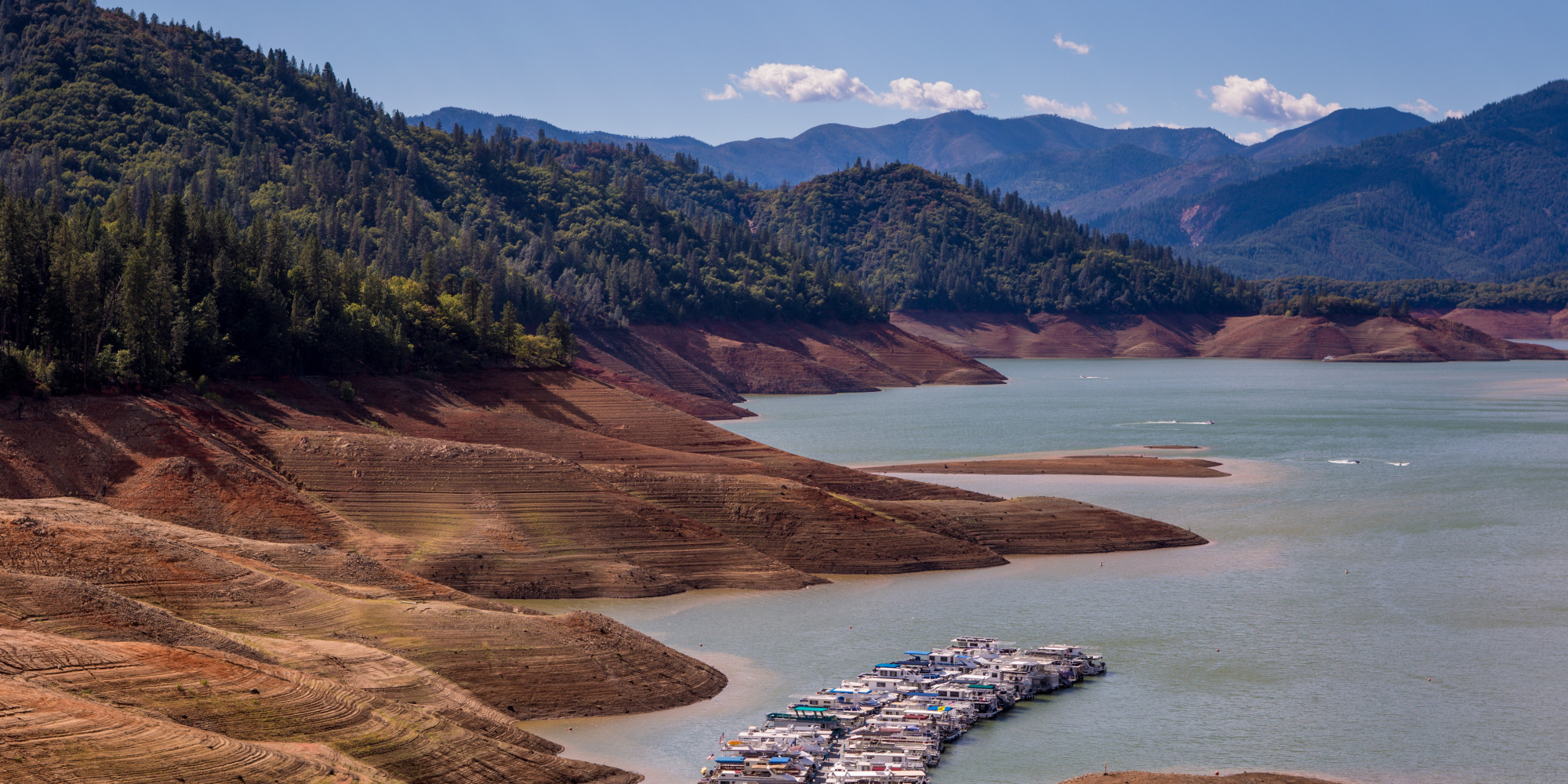 10 Ways to Reduce Your Impact on the California Drought