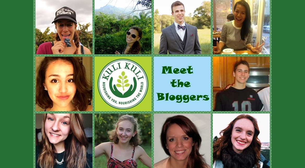 Meet our Multi-Talented Spring Blogging Team!