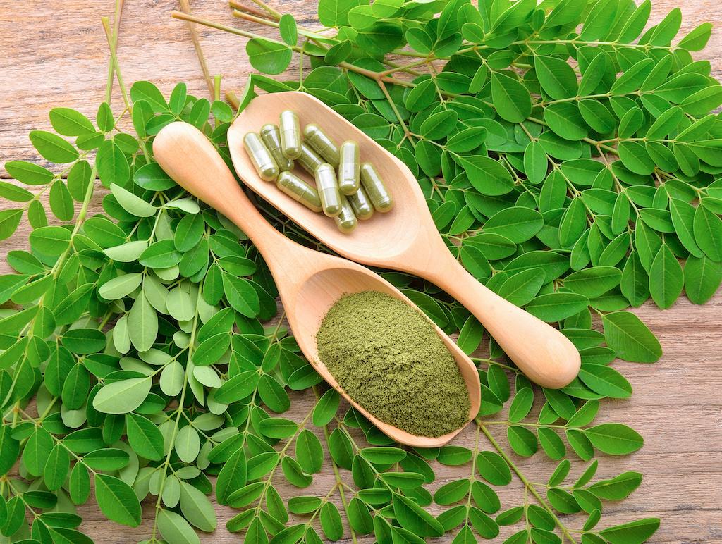 Moringa Powder vs. Moringa Capsules: Which Should You Choose? - Kuli Kuli  Foods