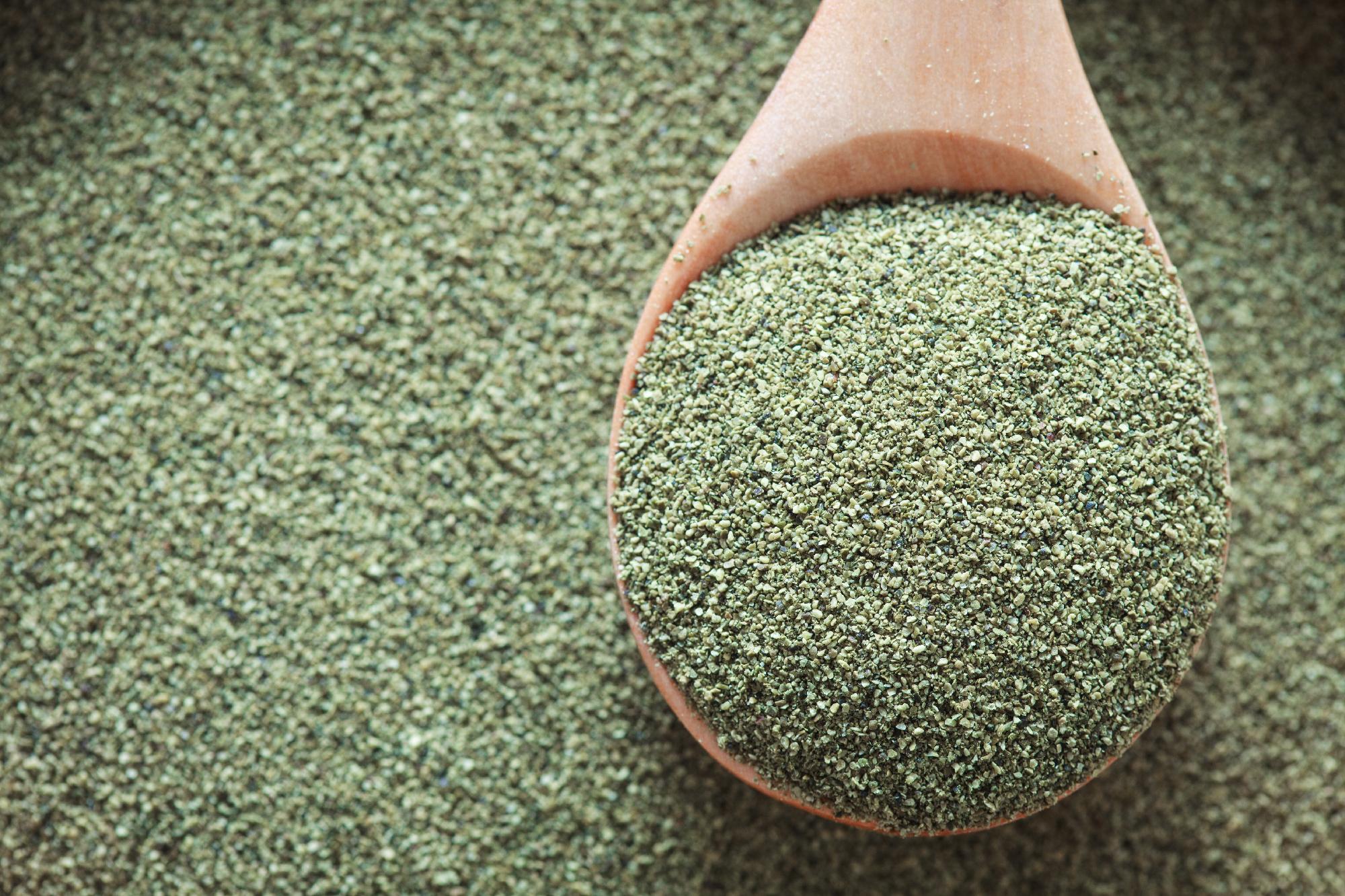 Moringa Improves Liver Function