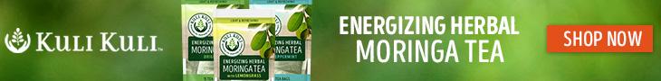 Shop Our Moringa Tea