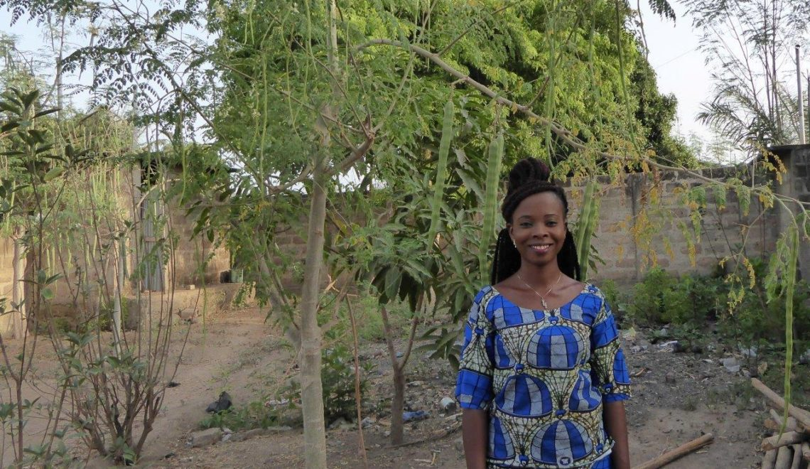 How Moringa is Empowering African Women: An Inspiring Story from Benin