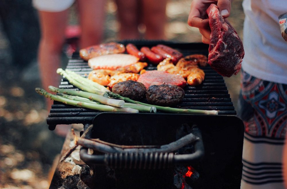 5 Ways to Make Your Father's Day Barbecue Environmentally Friendly