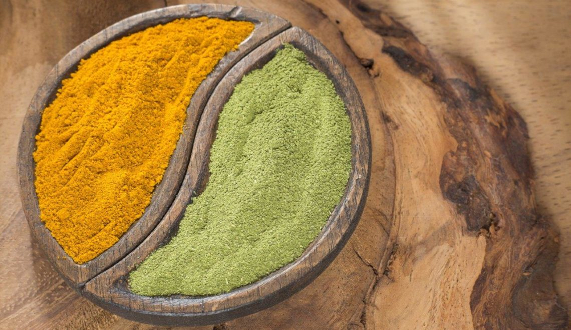 Battle of the Superfoods: Moringa vs Turmeric