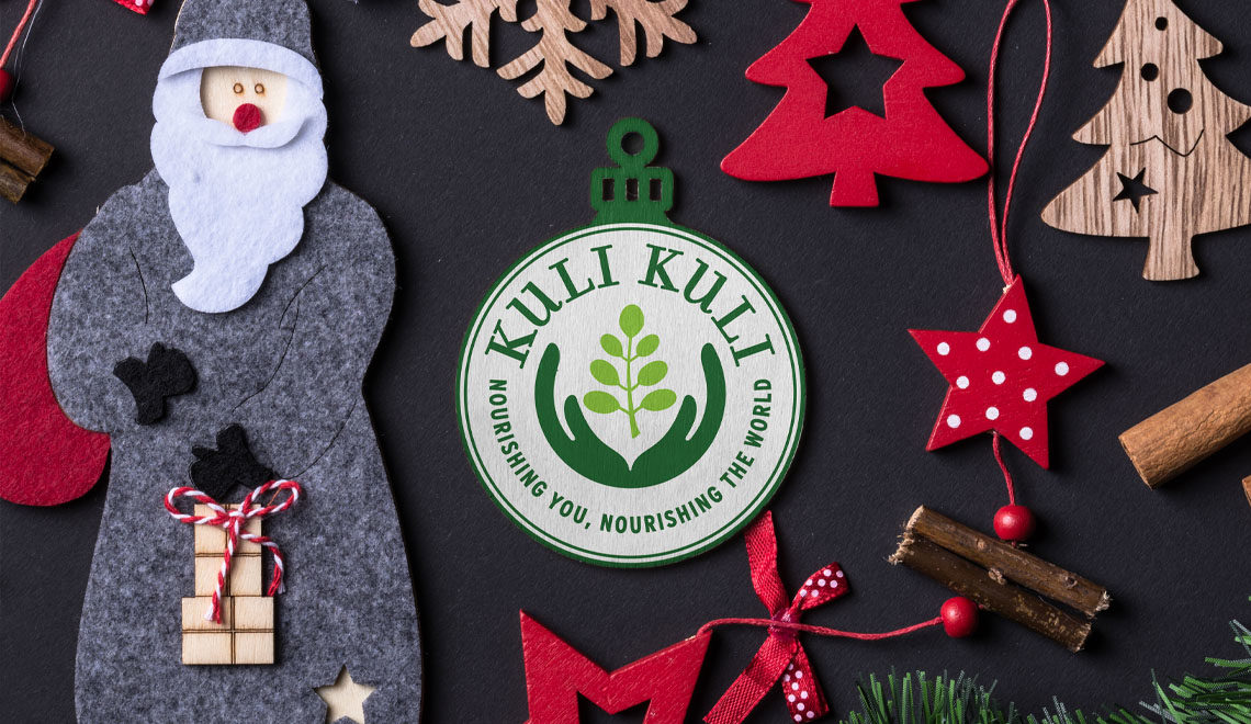 Kuli Kuli Holiday Sustainability
