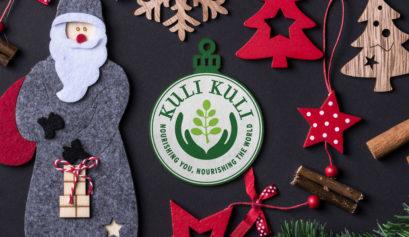 Kuli Kuli Holiday Sustainability