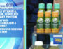 Kuli Kuli Moringa Green Energy Shots on ABC's Good Morning America