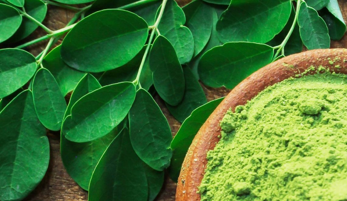 What Goes Into Producing the Highest Quality Moringa?