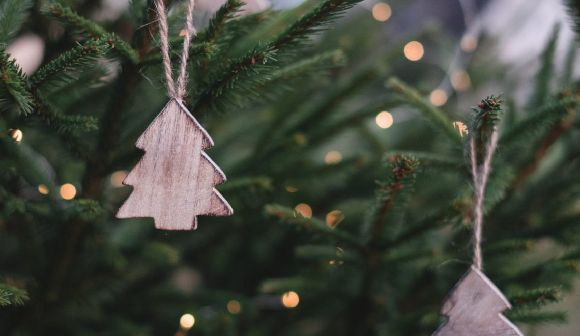 6 Ways to Stay Sustainable During the Holidays