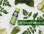 Daily Green Boost Moringa Shot