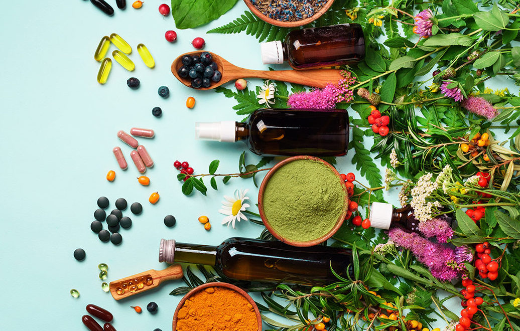 Here's your Shot to Use Food as Functional Medicine