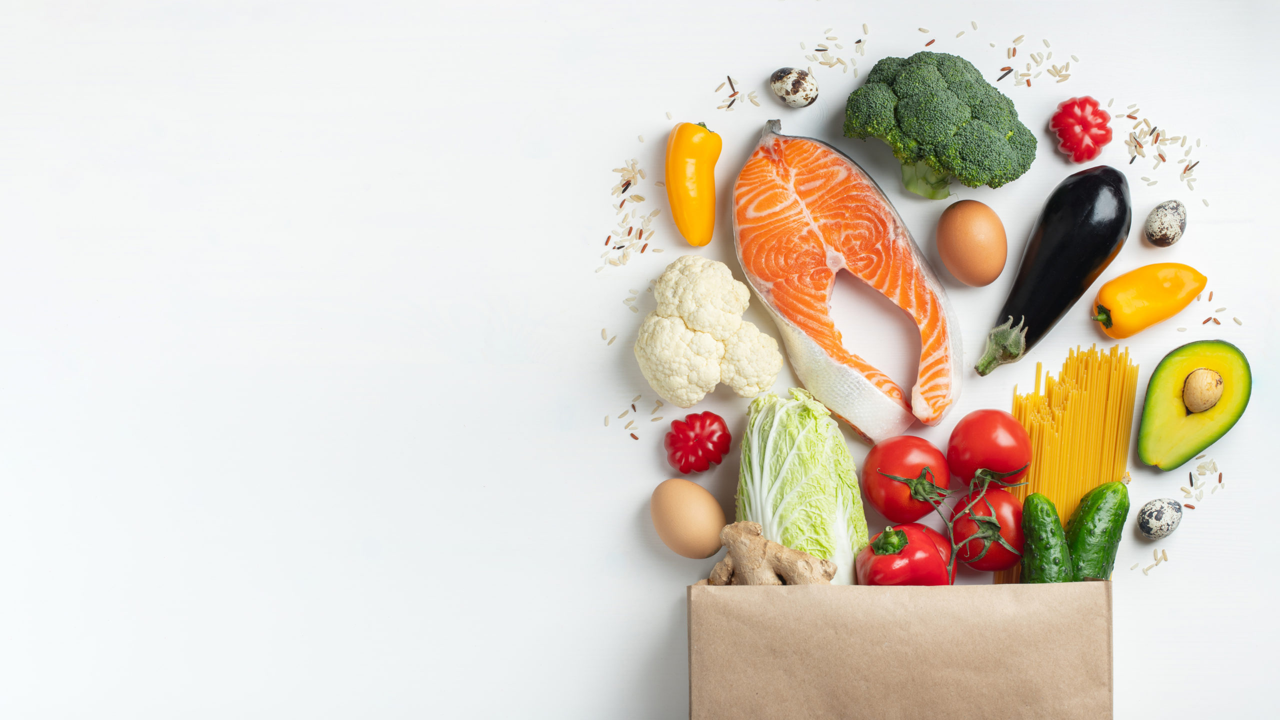 3 Steps to Nourish Your Body for Sustained Energy