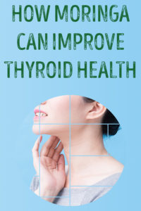 MORINGA & THYROID HEALTH Pinterest