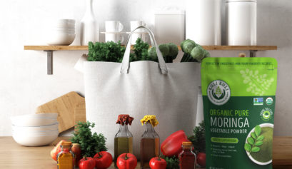 Easy Pantry Meals With Pure Moringa Powder