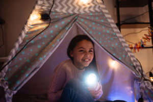 Earth Day Camp-in