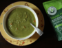 Chef Bendicto Edamame Soup