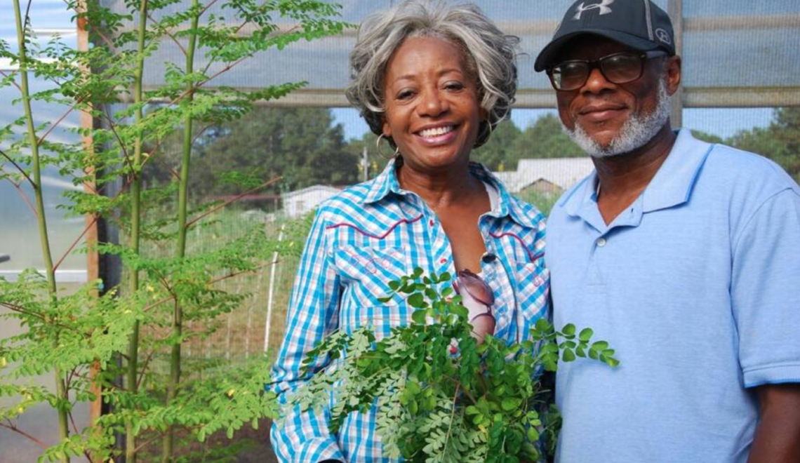 Meet Russell & Jewell Bean: Leaders in the Moringa Movement